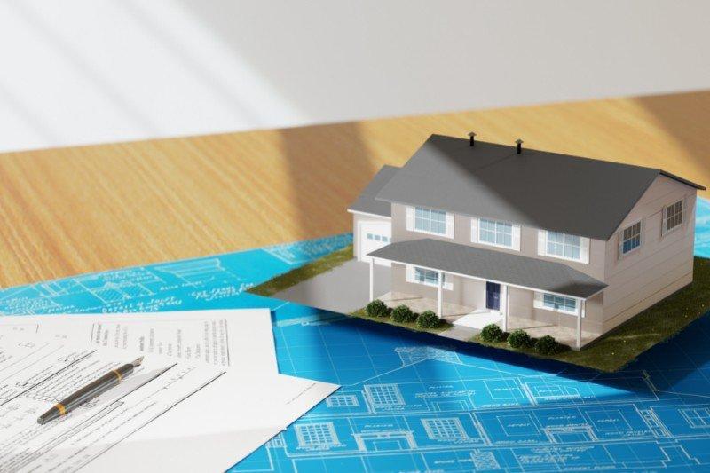 model domu plan orazdokumenty